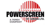 Powerscreen of Canada